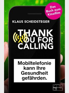 Buch: Thank you for calling TY4C (Das Buch zum Film) (226 S.)